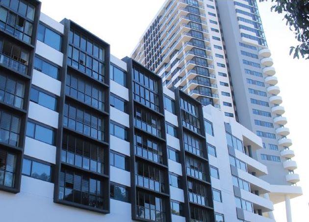 Skyline Apartments Rhodes Nsw Inlinefitouts